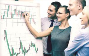 Обучение трейдингу на курсах: понятие цены и стоимости
