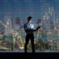 Трейдинг на рынке Forex