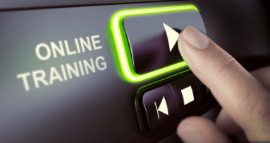 Курсы онлайн трейндинга