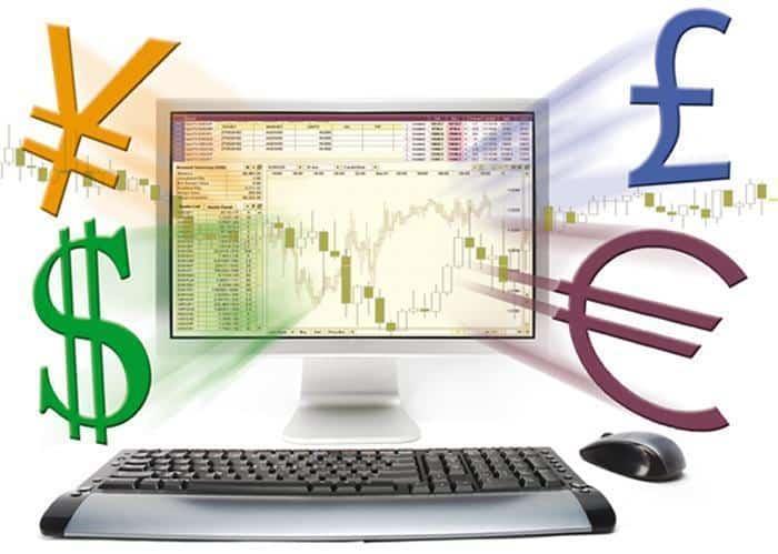Обучение трейдингу на фондовом рынке