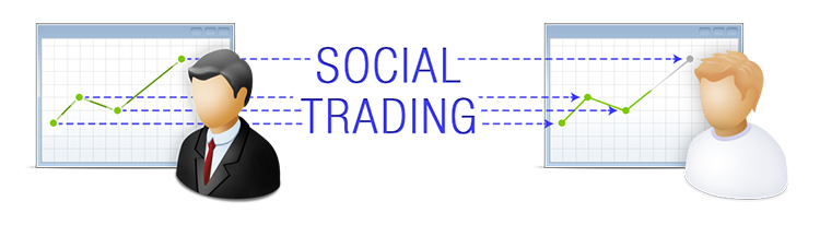 Социальный трейдинг
