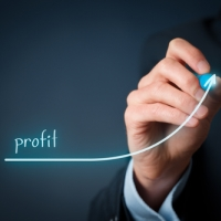 How to calculate profit factor forex