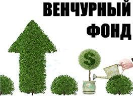 Что такое венчурный фонд