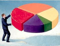 Контрольный и блокирующий пакеты акций