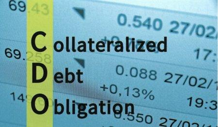 Обеспеченные долговые обязательства (CDO)