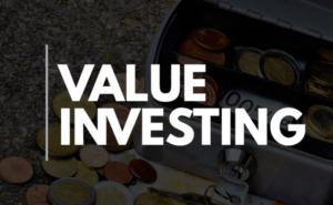 Стоимостное инвестирование