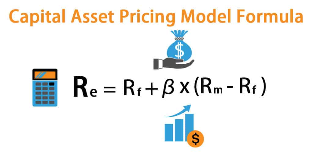 Модель CAPM: Метод оценки долгосрочных активов