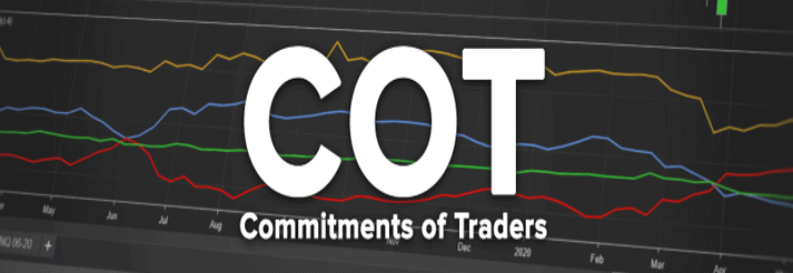 Индикатор Commitments of Traders (COT)