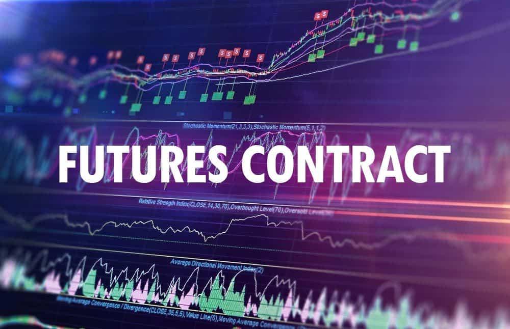 Что такое бессрочные фьючерсные контракты?