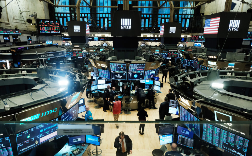 Основные виды бирж и их характеристики