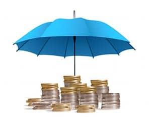 Защитные активы на фондовом рынке