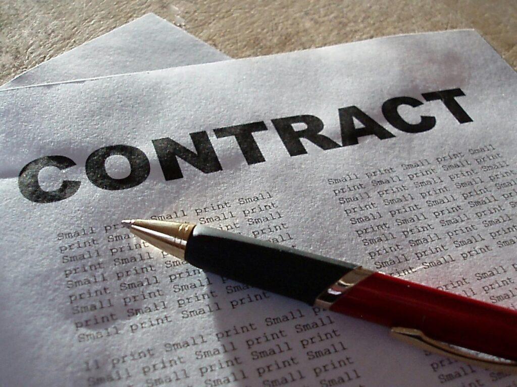 Форвардный контракт - что это такое простыми словами